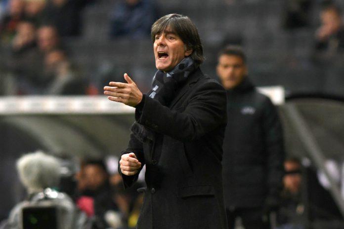 """Joachim Löw quitte """"Die Mannschaft"""" - Euro 2020"""