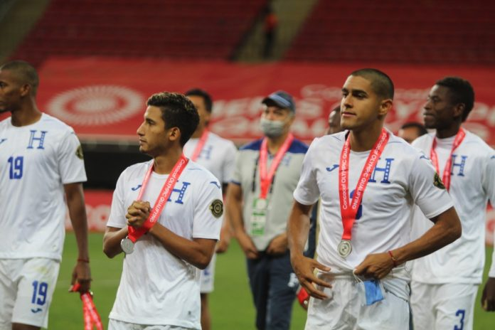 Honduras ya conoce a sus rivales en Tokio
