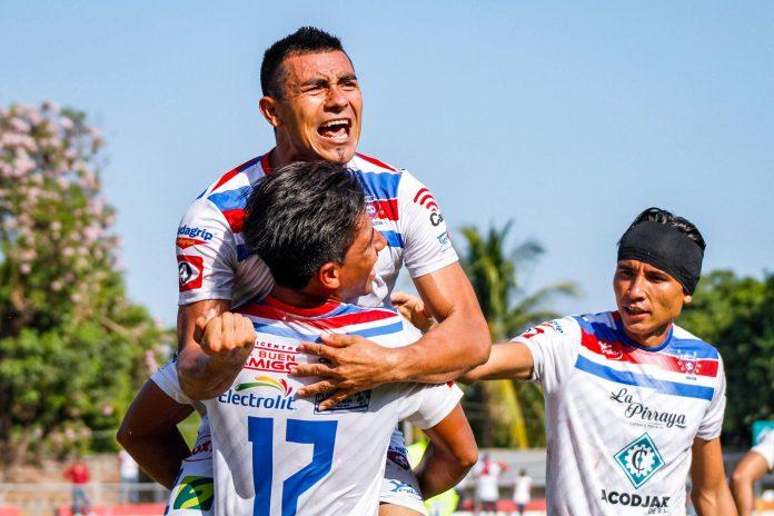 Jornada llena de goles en El Salvador.