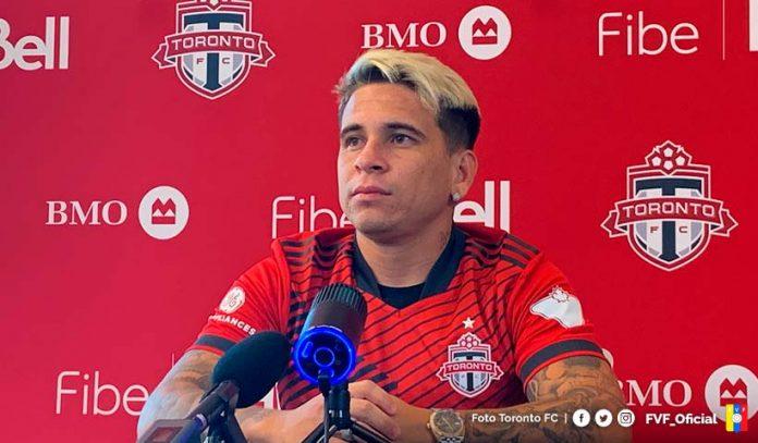 ¿Qué podemos esperar del fichaje de Soteldo por el Toronto FC?