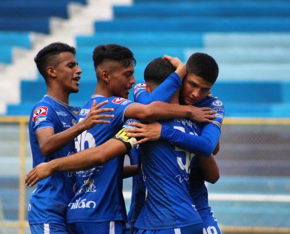 Definidos los cuartos de final en El Salvador