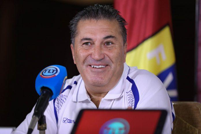 La Vinotinto buscará hacer un buen partido ante Uruguay