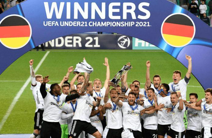 Eurocopa - Alemania