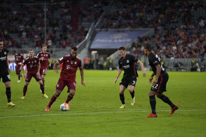 Bayern Múnich perdió de local